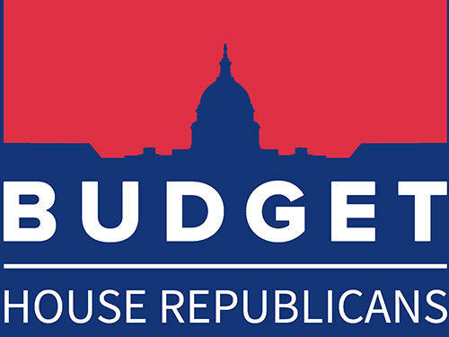 house republicans budget logo